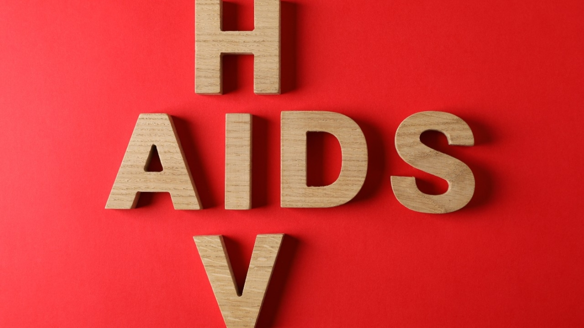 What's the difference between HIV and AIDS?